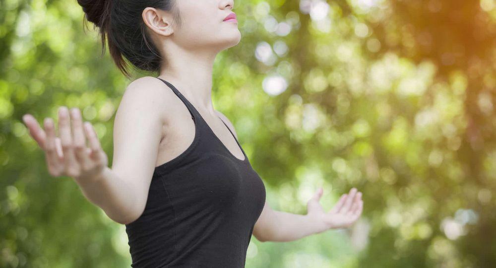 Exercices et étirements contre le mal de dos